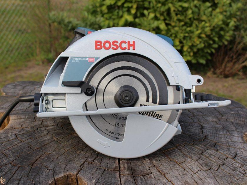 Bosch Professional Handkreissäge GKS 190