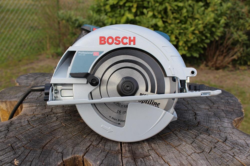 Unterschied zwischen Bosch blau und Bosch grün
