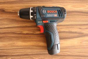 Bosch GSR 12V-15