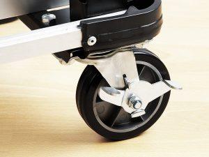 Transportwagen Räder