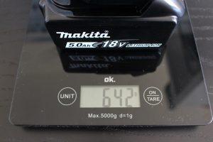 Makita Akku